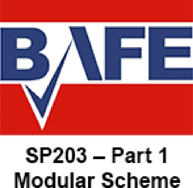 BAFE - SP203-1