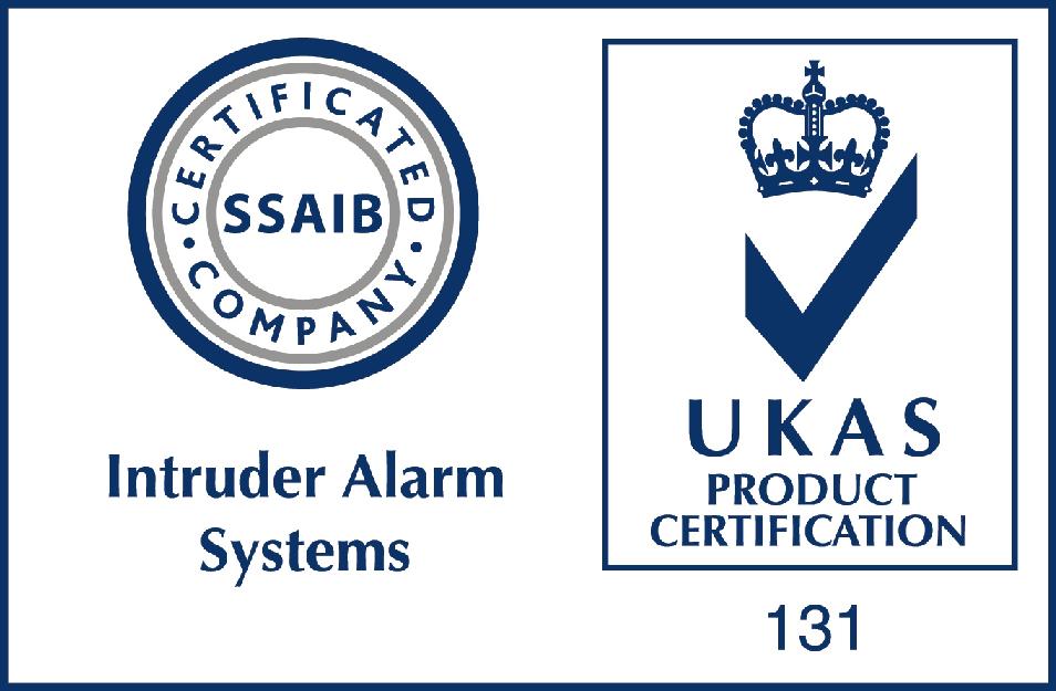 SSAIB -Intruder Alarm Systems_131